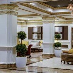 Hamilton Hotel Washington DC спа