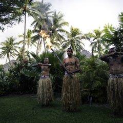 Отель Castaway Island Fiji фото 7