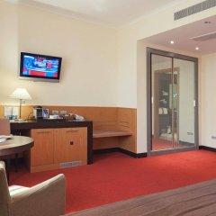 Гостиница Рэдиссон САС Астана Казахстан, Нур-Султан - 8 отзывов об отеле, цены и фото номеров - забронировать гостиницу Рэдиссон САС Астана онлайн удобства в номере фото 2