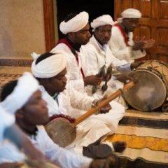 Отель Dar Mari Марокко, Мерзуга - отзывы, цены и фото номеров - забронировать отель Dar Mari онлайн в номере фото 2