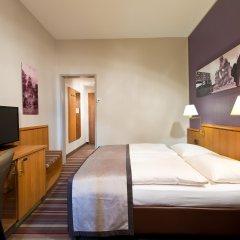 Leonardo Hotel Karlsruhe комната для гостей