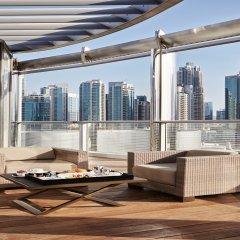 Armani Hotel Dubai Дубай бассейн
