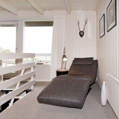 Отель Bork Havn спа