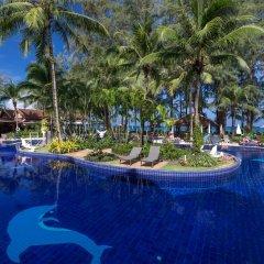 Отель Best Western Premier Bangtao Beach Resort & Spa бассейн фото 2