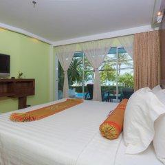 Отель The Bliss South Beach Patong 3* Люкс разные типы кроватей фото 2