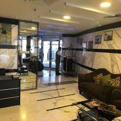Al Waleed Palace Hotel Apartments Oud Metha интерьер отеля фото 3