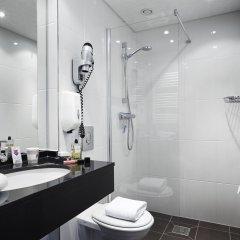 HOTEL CABINN Vejle Hotel ванная