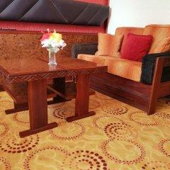 Hotel Jardin Savana Dakar интерьер отеля фото 2