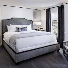 Отель Phoenix Park Hotel США, Вашингтон - отзывы, цены и фото номеров - забронировать отель Phoenix Park Hotel онлайн комната для гостей фото 3