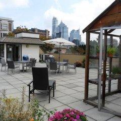 Отель HI Vancouver Downtown Канада, Ванкувер - отзывы, цены и фото номеров - забронировать отель HI Vancouver Downtown онлайн фото 8