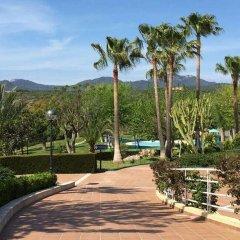 Отель Club Cala Romani фото 2