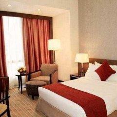 Peninsula Excelsior Hotel 4* Стандартный номер с различными типами кроватей фото 15