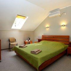 Гостиница Feliz Verano комната для гостей фото 2