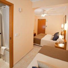 Hotel Ses Figueres комната для гостей фото 5