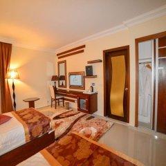 Отель P Quattro Relax Hotel Иордания, Вади-Муса - отзывы, цены и фото номеров - забронировать отель P Quattro Relax Hotel онлайн фото 14