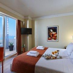 Atrion Hotel в номере