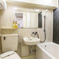 Hotel MyStays Asakusa ванная
