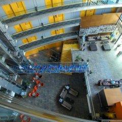 Отель Eurohotel Barcelona Gran Via Fira бассейн фото 3