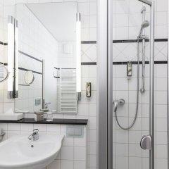 Concorde Hotel Am Leineschloss ванная фото 2