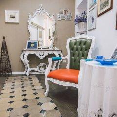 Отель Ortigia Sweet Home Италия, Сиракуза - отзывы, цены и фото номеров - забронировать отель Ortigia Sweet Home онлайн интерьер отеля фото 2