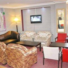 Uludag Uslan Hotel Турция, Бурса - отзывы, цены и фото номеров - забронировать отель Uludag Uslan Hotel онлайн интерьер отеля