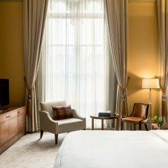 St. Pancras Renaissance Hotel London удобства в номере