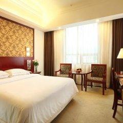 Отель Xiamen Virola Hotel Китай, Сямынь - отзывы, цены и фото номеров - забронировать отель Xiamen Virola Hotel онлайн фото 21
