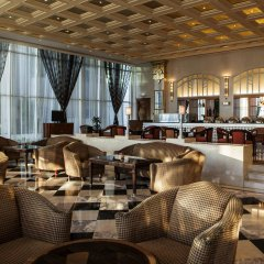 Отель Hilton Sharjah ОАЭ, Шарджа - 10 отзывов об отеле, цены и фото номеров - забронировать отель Hilton Sharjah онлайн питание фото 2