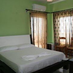Hotel Kristal комната для гостей