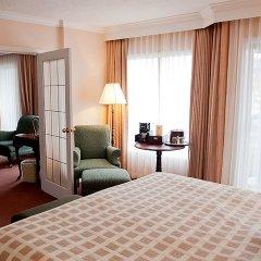Отель Grand Pacific Канада, Виктория - отзывы, цены и фото номеров - забронировать отель Grand Pacific онлайн комната для гостей