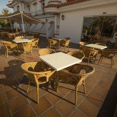 Отель Diufain Испания, Кониль-де-ла-Фронтера - отзывы, цены и фото номеров - забронировать отель Diufain онлайн питание