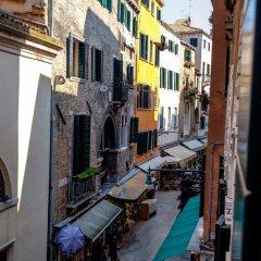 Отель Lion 2 Италия, Венеция - отзывы, цены и фото номеров - забронировать отель Lion 2 онлайн балкон