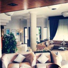 Hotel Hermitage Кьянчиано Терме спа