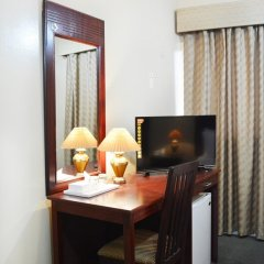 Galaxy Plaza Hotel удобства в номере