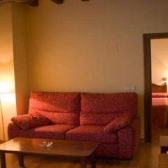 Отель Apartamentos Villa De Potes Потес комната для гостей фото 4