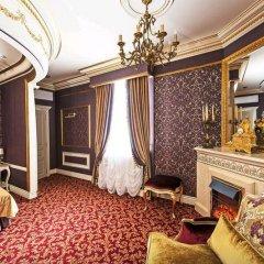 Бутик-Отель Тургенев Стандартный номер с различными типами кроватей фото 37