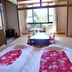Отель Kounso Яманакако комната для гостей фото 2