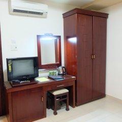 Sunny Hotel удобства в номере