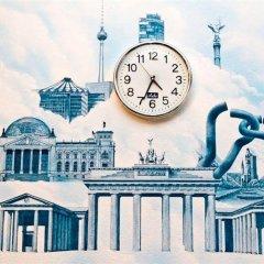Отель Arche Германия, Берлин - отзывы, цены и фото номеров - забронировать отель Arche онлайн комната для гостей фото 5