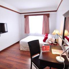 Отель Zen Premium Silom Soi 22 Бангкок удобства в номере