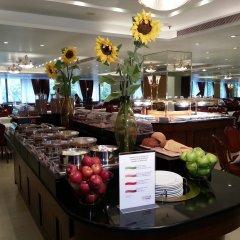 Отель Titania Греция, Афины - 4 отзыва об отеле, цены и фото номеров - забронировать отель Titania онлайн питание фото 2