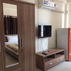 Отель Surasak Center Sri Racha удобства в номере