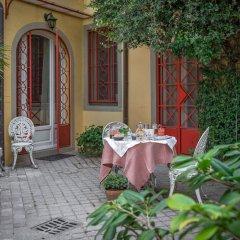 Апартаменты Drom Florence Rooms & Apartments Флоренция помещение для мероприятий