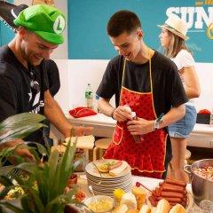 Отель Sungate One Испания, Мадрид - 1 отзыв об отеле, цены и фото номеров - забронировать отель Sungate One онлайн питание фото 3
