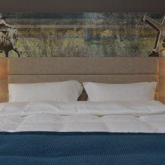 Отель Holiday Inn Dusseldorf City Toulouser Allee комната для гостей