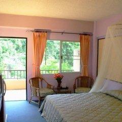 Отель Riviera Resort комната для гостей фото 3