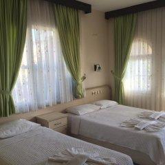 Besik Hotel комната для гостей
