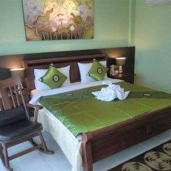 Отель The Retro Siam комната для гостей фото 2