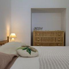 Отель Grazia, Pool Residence Гальяно дель Капо комната для гостей фото 3