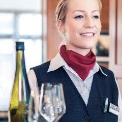 Отель Mercure Salzburg Central Австрия, Зальцбург - 3 отзыва об отеле, цены и фото номеров - забронировать отель Mercure Salzburg Central онлайн в номере фото 2